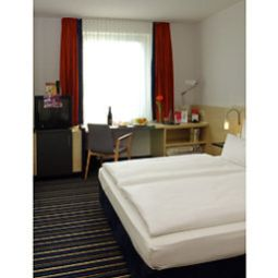 Habitacin Mercure Hotel Stuttgart City Center Fotos