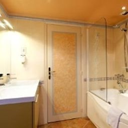 Bathroom Le Medicis Chateaux et Hotels Collection Fotos