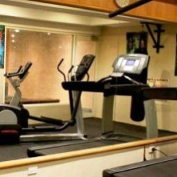 Wellness/Fitness Radisson Hotel and Suites Sydney Fotos