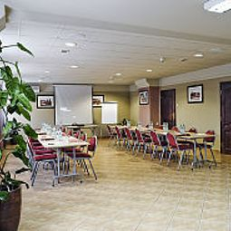 Conference room BEST WESTERN Hotel Galicya Fotos