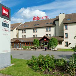  ibis Charleroi Aroport Fotos