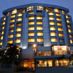 Hotel photos Tanoa Plaza Suva