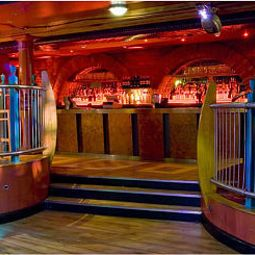 Interior view Britannia Manchester Fotos