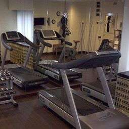 Wellness/fitness area NH Grand Hotel Verdi Fotos