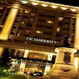 JW Marriott Bucharest Grand Hotel  Bucuresti