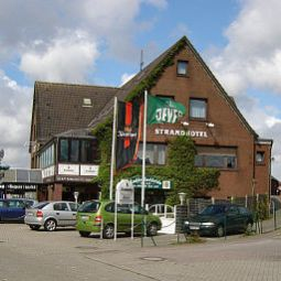 Neuharlingersiel Strandhotel Neuharlingersiel 