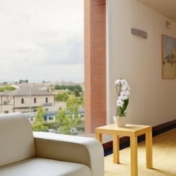 Hotelfotos Crowne Plaza VENICE EAST - QUARTO D'ALTINO