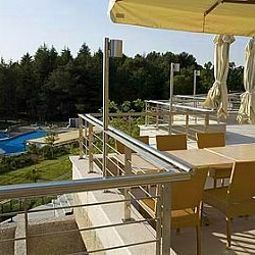 Terrace Valamar Rubin *rates incl. HB* Fotos