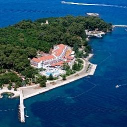 Fortuna Island * rates incl. HB * Poreč Istrien