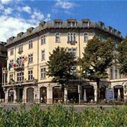 Hotelfotos Grand Italia