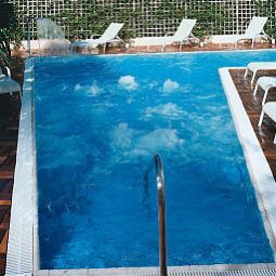 Pool Best Western Milton Fotos