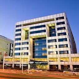 Hotelfotos Four Points Sheraton Bur Dubai