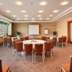 Conference room Hilton Budapest WestEnd Fotos