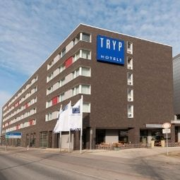  TRYP Fotos