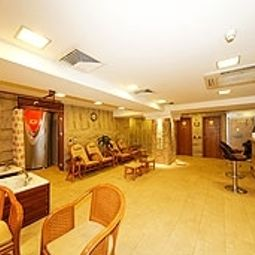 Zona Wellness Yigitalp Hotel Istanbul Fotos