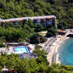 Hapimag Resort Sea Garden Bodrum Бодрум Yaliciftlik