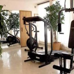 Wellness/fitness area Reconquista Plaza Fotos
