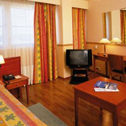  Airport Hotel Bonus Inn Fotos