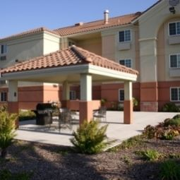 Candlewood Suites SILICON VALLEY/SAN JOSE San Jose Santa Clara (Kalifornien)