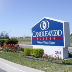 Candlewood Suites WICHITA-NORTHEAST Wichita (Kansas)