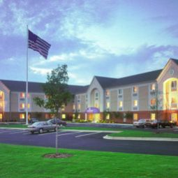 Candlewood Suites BALTIMORE-BWI AIRPORT Baltimora Linthicum (Maryland)
