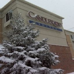 Candlewood Suites MINNEAPOLIS-RICHFIELD Minneapolis Richfield (Minnesota)