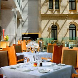 Ristorante The Westin Sydney Fotos