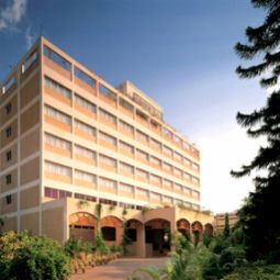 Gateway Hotel On Residency Road Bangalore Bangalore