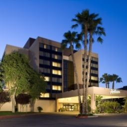 Radisson Hotel & Conference Center Fresno Fresno (Kalifornien)