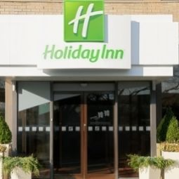Hotelfotos Holiday Inn PRESTON
