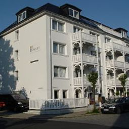 Hotelfotos SMART-Hotel-Binz