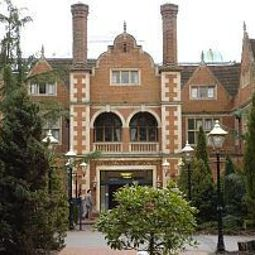 Hotelfotos Macdonald Savill Court & Spa