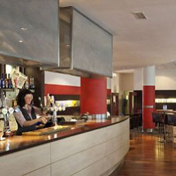 Bar Novotel London City South Fotos