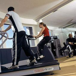 Wellness/Fitness Novotel London City South Fotos