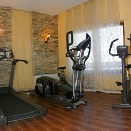 Wellness/fitness St. Ivan Rilski Fotos