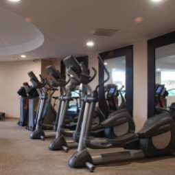 Wellness/fitness Hilton Colon Guayaquil hotel Fotos