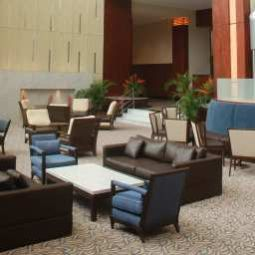 Hall Hilton Colon Guayaquil hotel Fotos