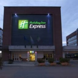  Holiday Inn Express FOLIGNO Fotos