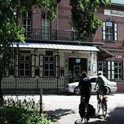 Hampshire Hotel Bad Bentheim Bentheimer Hof Bentheim, Bad Zentrum / Bahnhof