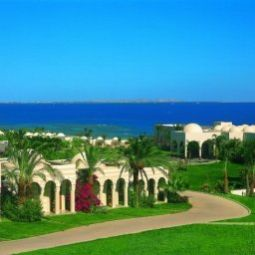 The Oberoi Sahl Hasheesh Hurgada 