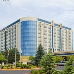 Embassy Suites Minneapolis - Airport Minneapolis Bloomington (Minnesota)