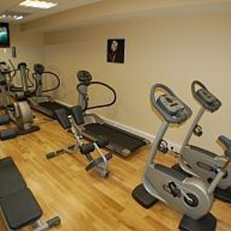 Fitness room Best Western PLUS Academy Plaza Fotos
