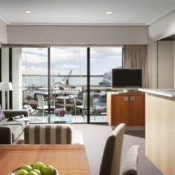 Suite The Sebel Suites Auckland Fotos