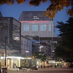 Hotelfotos Hotel Grand Chancellor Christchurch