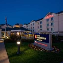 Hilton Garden Inn Mountain View San Jose Mountain View (Kalifornien)