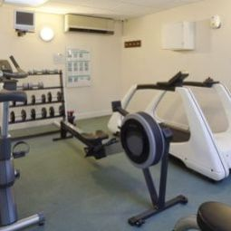 Wellness/Fitness Holiday Inn IPSWICH - ORWELL Fotos