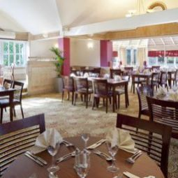 Restaurant Holiday Inn IPSWICH - ORWELL Fotos