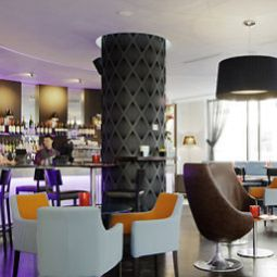 Bar Novotel London Tower Bridge Fotos