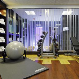 Wellness/fitness Novotel London Tower Bridge Fotos
