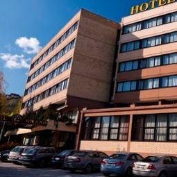 Hotelfotos Grand Sarajevo